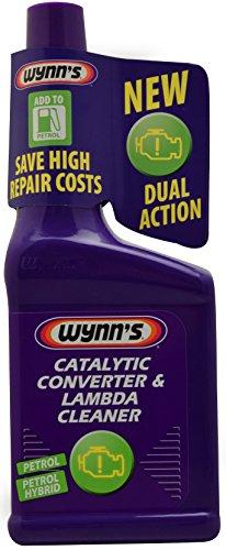 wynns-24463-catalytic-converter-cleaner-325-ml