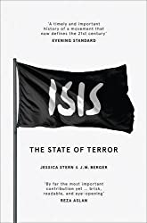 ISIS: The State of Terror by Jessica Stern (2016-02-11)