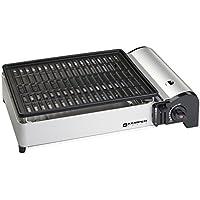 Kemper 104997 Barbecue Portable Smart