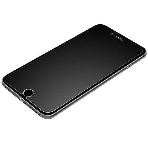 iPhone 6/6S Plus Mat Protection Écran,SKYEARMAN Antireflet Incassable 9H-Dureté Anti-Rayures