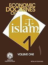 Economic Doctrines of Islam - Volume 1