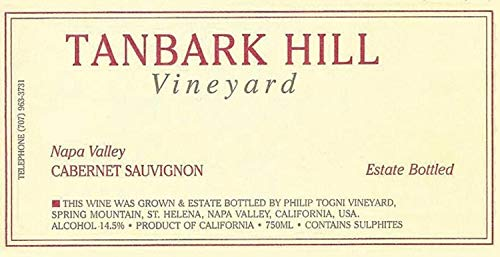 anbark Hill - 2012 - Togni Vineyard ()