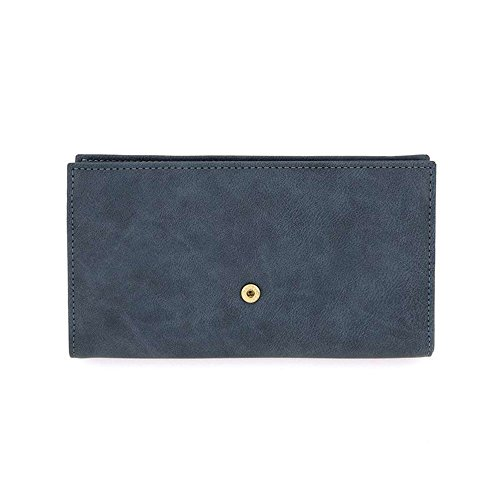 Numeroventidue BODY WALLET Portafogli Accessori Blue Denim Blue Denim TU
