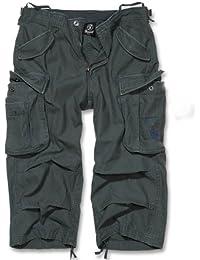 Brandit Industry 3/4 Herren Cargo Short Hose