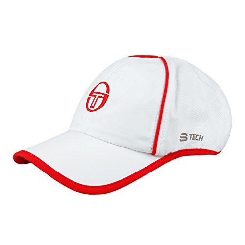 Sergio Tacchini Herren Club Tech Cap -