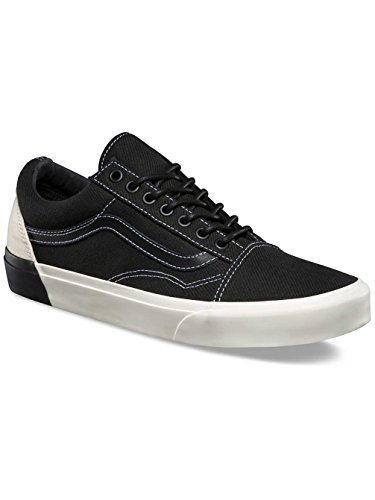 Sneaker Vans Vans - Vans Old Skool DX Black 8G3MS5 - 8G3MS5 - EU 42 - US 9 - UK 8 - CM 27