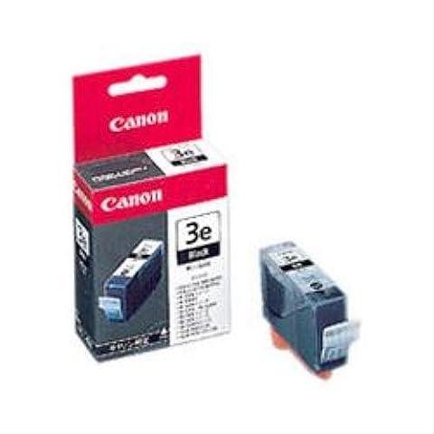 Brand New. Canon BCI-3EBK Ink Tank Cartridge Photo Black Ref 4479A002