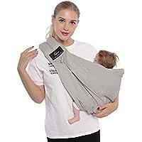 dffe140bb7c Amazon.fr   Livraison gratuite - Echarpes de portage   Porte-bébé ...