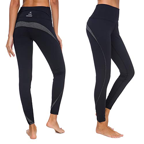 Munvot Sportleggins Damen Lang S...