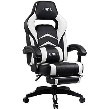 Chaise Ordinateur De Jeu Gaming Ergonomique Dowinx Pour IYWEH2D9