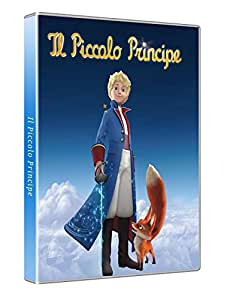 Piccolo Principe: Stagione 1 Volumi 3-4 (2 DVD)