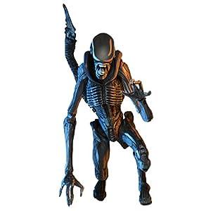 NECA 7 pulgadas Alien 3 Perro Videojuego Apariencia Figura - Fig-alien perro (18cm) 2