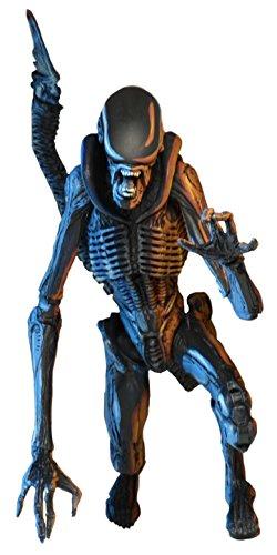 NECA 7 pulgadas Alien 3 Perro Videojuego Apariencia Figura - Fig-alien perro (18cm) 1