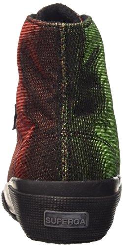 Damenschuhe- 2296-jerseysunshinew FULL METAL BLACK