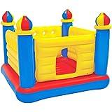 Intex 48259 NP - Jump-O-Lene - Chateau gonflable. Sans Phtalates