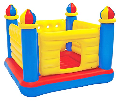 Intex 48259NP - Jump-O-Lene Castle Bouncer