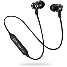 Amazon.it  auricolare bluetooth magnetici 72ffb69bd612