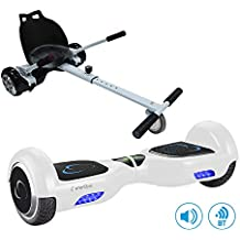 Amazon.es: silla patinete electrico