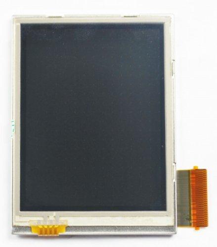 LCD per HTC TyTN- QTek S100-9100- I Mate K Jam- Dopod 838 (Original) (6 I-mate K-jam, Qtek 9100