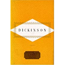 Dickinson (Everyman's library Pocket Poets)