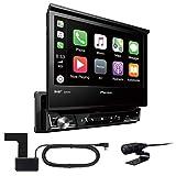 PIONEER AVH-Z7100DAB CarPlay Android Auto Digitalradio inkl DAB Antenne