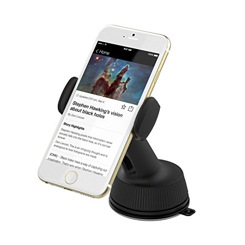 Sabrent-Universal-Car-Window-Dash-Mount-Holder-for-most-Smartphones-devices-Black-CM-SPHB