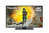 Panasonic TX-43FX550B 2018 4K Ultra HD TV - Black
