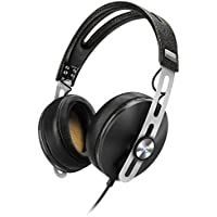 Sennheiser Momentum 2.0 Over-Ear Headphones (iOS) - Black