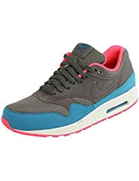 outlet store 52aa3 ed6e3 Nike Air MAX Light Essential Zapatillas, Hombre Mujer, (Braun Orange)