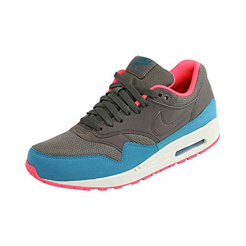 outlet store 3400b c364f Nike Air MAX Light Essential Zapatillas, Hombre Mujer, (Braun Orange)