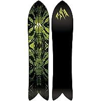 Jones–Tabla de Snowboard Storm Chaser–Hombre–Verde, Verde, 160 cm