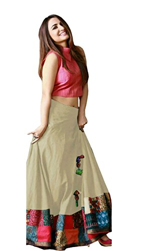 Party Wear Lehengas choli (Women Latest Designer Wear Lehengas choli Beautiful Bollywood...