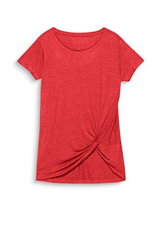 ESPRIT Sports Damen Sport Shirt Rot (Red 2 631)
