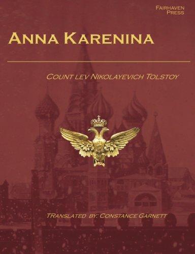 Anna Karenina: FHP Masters of Literature Series Fhp-serie