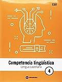 Competencia lingüística. Lengua castellana 4