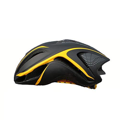 XUANX Mountain Road Bicicleta Casco equitación moldeo
