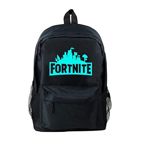 Cool Fort Battle Royale Backpack Boys School Backpack School Bag Backp