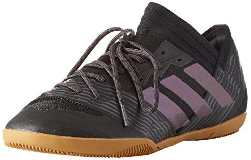 adidas Herren Nemeziz Tango 17.3 in Fußballschuhe, Mehrfarbig (Core Black/core Black/utility Black F16), 46 EU