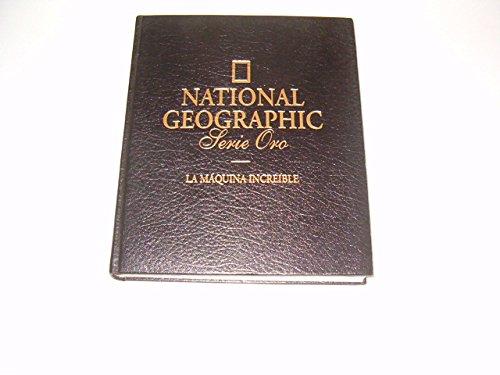 Descargar Libro Serie oro -la maquina increible (GRANDES OBRAS ILUSTR) de DESCONOCIDO