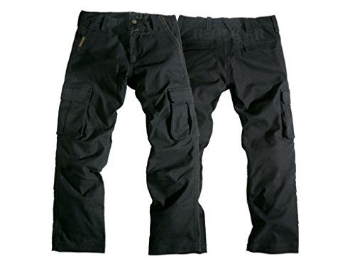 Preisvergleich Produktbild Jeans ROKKER Black Jack Kurz,  46