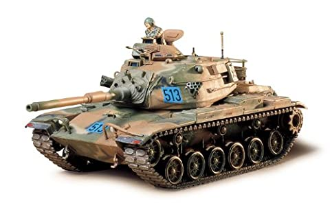 1/35 Military Miniature Series No.140 U.S. Army M60A3 Tank 35140