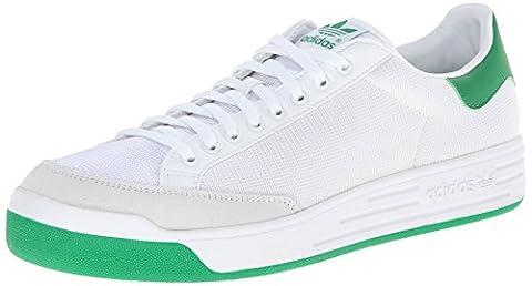 Basket adidas Originals Rod Laver - G99863 - 43