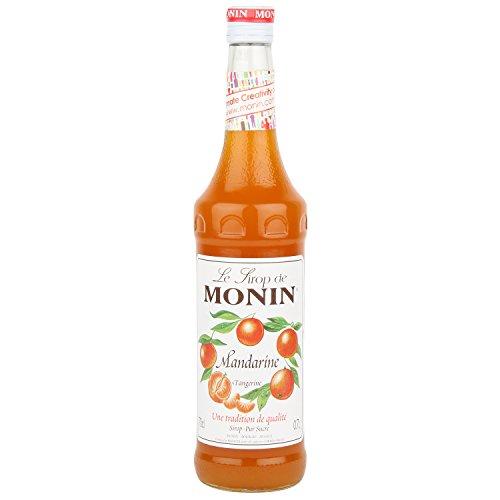 Monin Tangerine Syrup / 70cl
