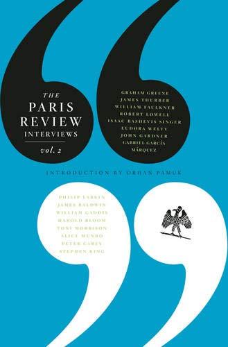 Paris Review Interviews - Volume 2: v. 2 (The Paris Review) por Philip Gourevitch