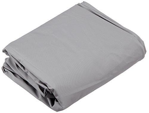 Tepro Universal Grillabdeckhaube für Smoker, klein, taupe, 66.4 x 114 x 109.2 cm, 8706