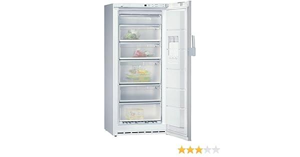 Siemens Kühlschrank Unterdruck : Siemens gs34na31 gefrierschrank no frost a 155 cm höhe 224