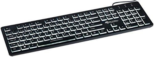 - –  Tastatur USB 4022107296441