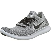 promo code 8a8b7 78b85 Nike Free RN Flyknit 2017, Chaussures de Running Homme