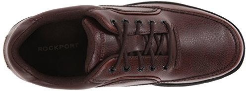Rockport Eureka Leder Wanderschuh BROWN MEDIUM