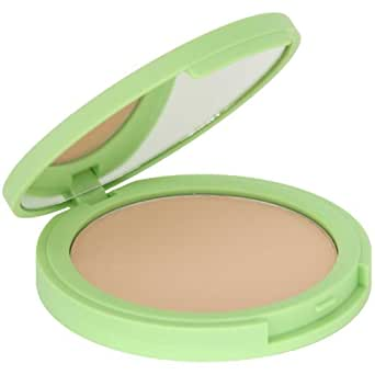 AHAVA Mineral Make-up Powder Compact, Clay